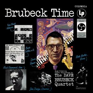 Brubeck Time 1991 Dave Brubeck