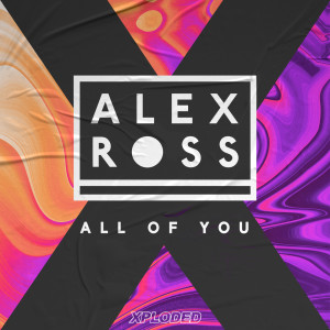 Album All of You from Alex Ross