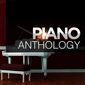 Album Piano Anthology from Piano