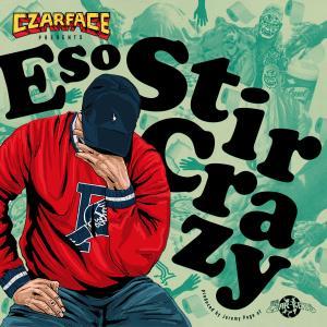 Album Stir Crazy (Explicit) from Czarface