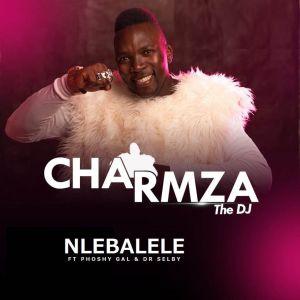 Album Nlebalele from Charmza the DJ