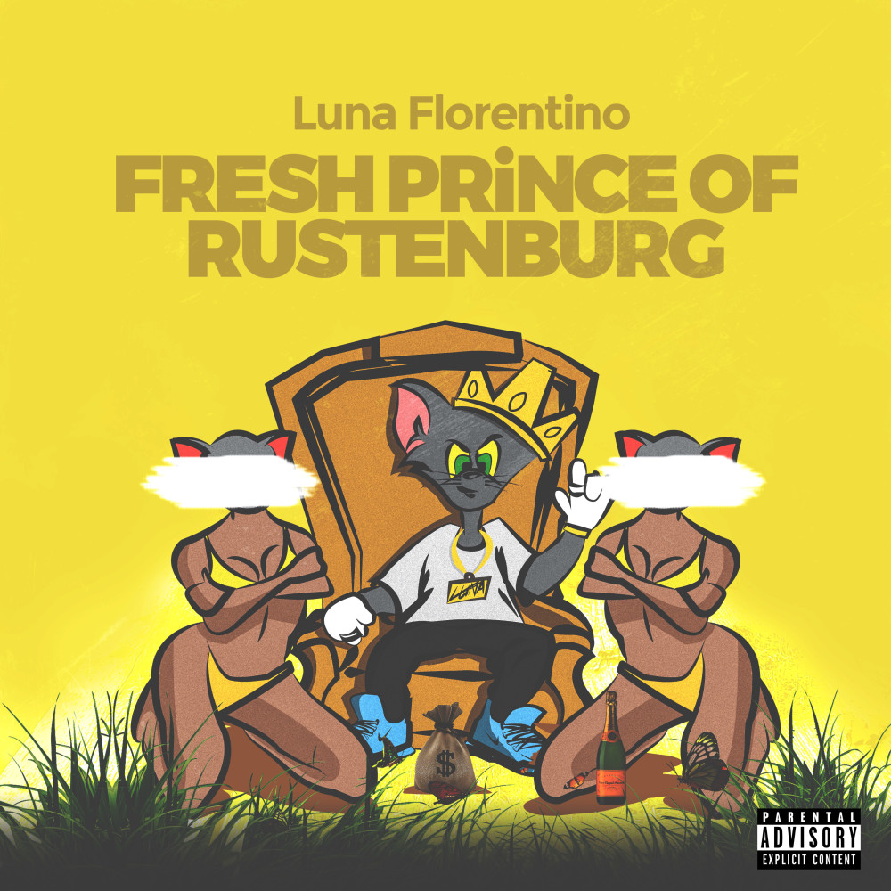 Fresh Prince of Rustenburg 2019 Luna Florentino