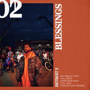 Big Sean的專輯Detroit 2: Blessings