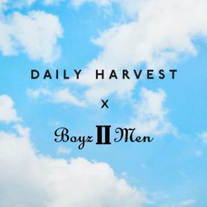 Album Daily Harvest from Boyz II Men