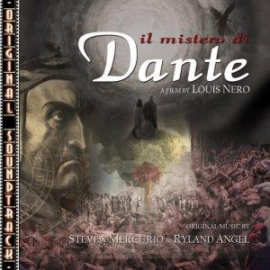 Album O.S.T. Il mistero di Dante from Ryland Angel