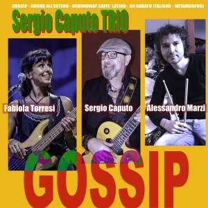 Album Gossip from Sergio Caputo