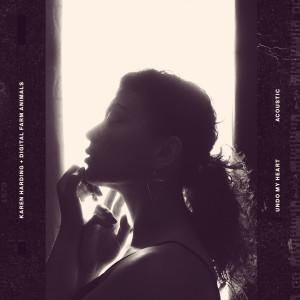 Album Undo My Heart from Karen Harding