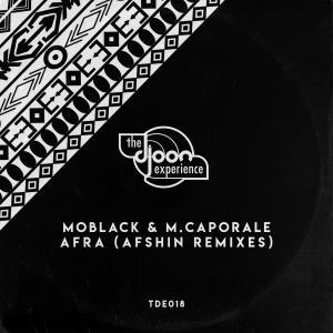 Album Afra from MoBlack