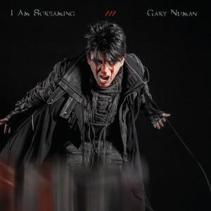 Album I Am Screaming from Gary Numan