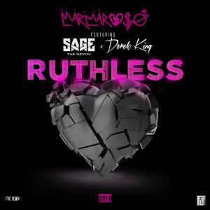 Album Ruthless (Nice Guys Always Finish Last) [Remix] [feat. Sage The Gemini & Derek King] from MarMar Oso