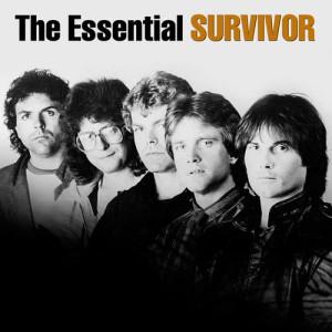 Album The Essential Survivor from Survivor