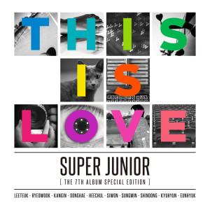 收聽Super Junior的Don't Leave Me歌詞歌曲