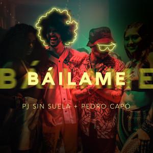 Pedro Capo的專輯Báilame