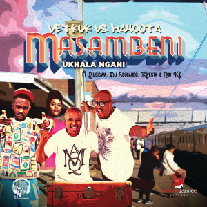 Album Masambeni (Ukhala Ngani) from DJ Sbucardo