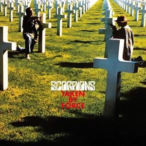 Taken by Force dari Scorpions