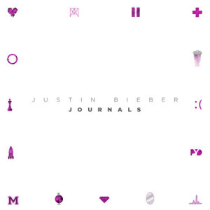 Justin Bieber的專輯Journals