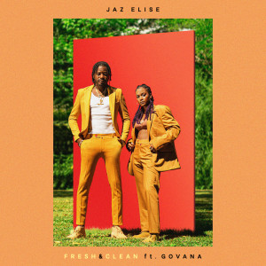 Album Fresh & Clean from Jaz Elise