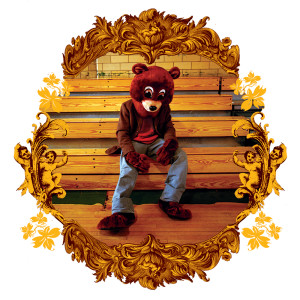 The College Dropout 2004 Kanye West