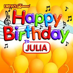 The Hit Crew的專輯Happy Birthday to Julia