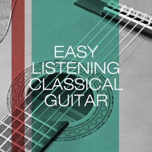 Album Easy Listening Classical Guitar from The Spanish Guitar Music Colección