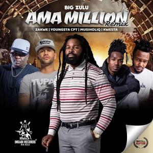 Album Ama Million from Zakwe