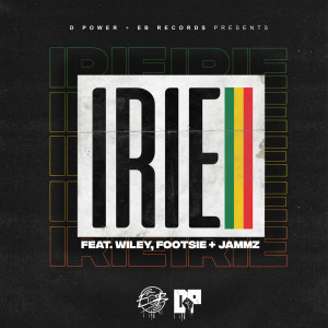Wiley的專輯Irie