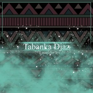 Album Louquito from Tabanka Djaz
