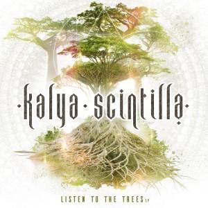 Album Listen to the Trees from Kalya Scintilla