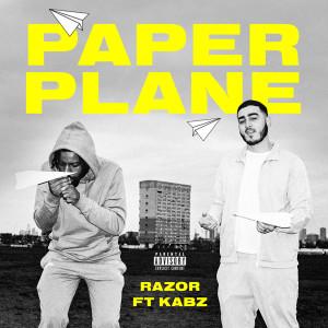Album Paper Plane (Explicit) from Razor