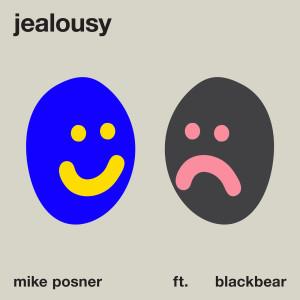 Blackbear的專輯Jealousy (feat. Blackbear)