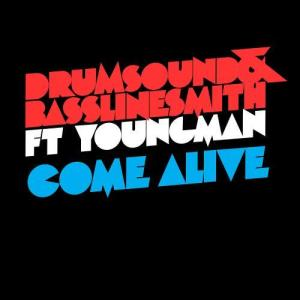 Album Come Alive from Youngman