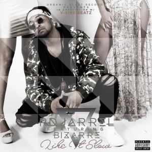 Album Like It Slow (feat. Bizarre) from Rdjarrel