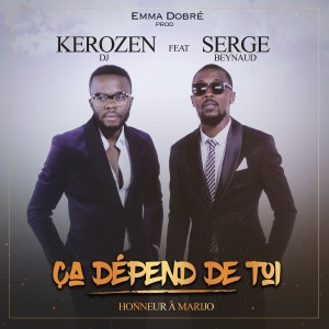 Album Ca dépend de toi from DJ KEROZEN