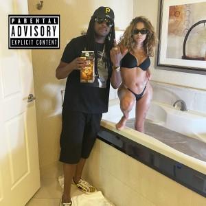 Album Ain't Shit (Explicit) from Armani DePaul