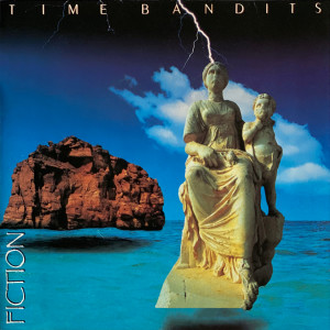 Album Fiction from Time Bandits