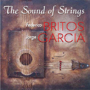Album The Sound of Strings from Federico Britos