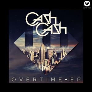 收聽Cash Cash的Hideaway (EP Version)歌詞歌曲
