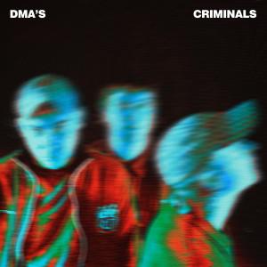 Album Criminals from DMA'S