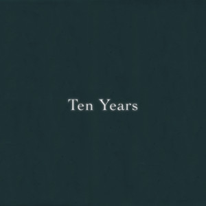 Album Ten Years from Crayon