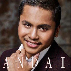 Album Andai from Hafiz Suip