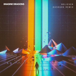 Album Believer from Imagine Dragons