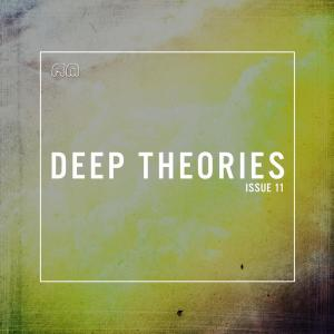 Album Deep Theories Issue 11 from Various Artists
