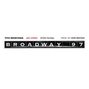 Jim Jones的專輯Broadway 97