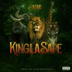 Album King La Sape (Explicit) from Cashe