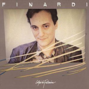 Album Colpi di fulmine from Eugenio Finardi