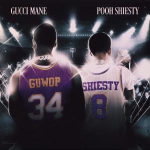 Gucci Mane的專輯Like 34 & 8 (feat. Pooh Shiesty)