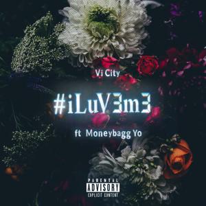Moneybagg Yo的專輯i LuV3 m3(Explicit)