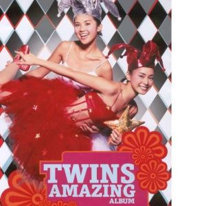 Twins的專輯Amazing Album