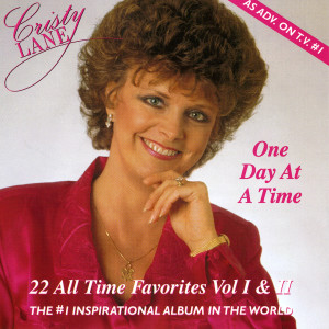 One Day At A Time Vol 1 & 2 1985 Cristy Lane