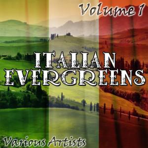 Album Italian Evergreens Volume 1 from Various Artists